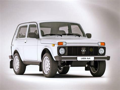 4x4 Lada 4x4 3 Door 1st Generation 4x4 Lada Database Carlook