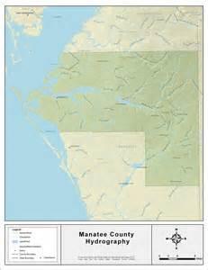 florida waterways manatee county 2008