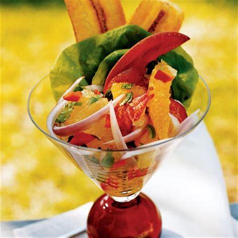 martini lobster lobster martinis with citrus salsa recipe myrecipes