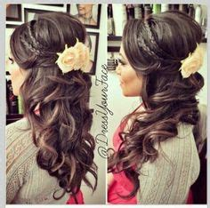 courtney kerrs waves with braids how to 1000 images about vintage hair on pinterest vintage