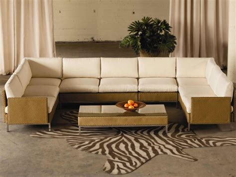 How To Build Sectional Sofa How To Decorate A Rooftop Deck