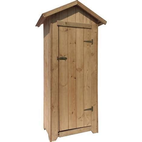 legno per armadi armadio 1 da esterno 63x48x180h cm in legno legno