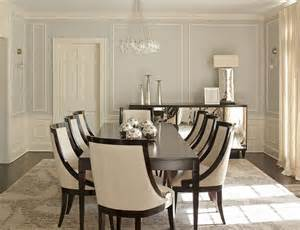 Distressed White Sideboard Cream And Brown Dining Room With Brown Bone Inlay Dining