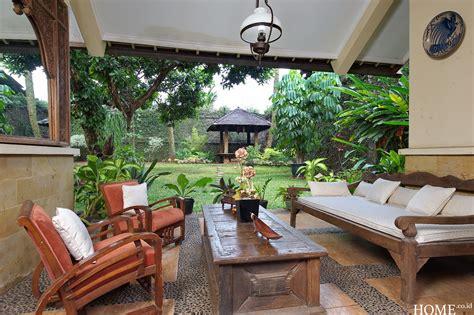 Home.co.id | Inspirasi: Melongok Rumah Tropis Etnik ...