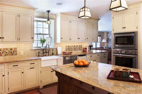craftsman style kitchen 45 amazing craftsman style kitchen design ideas