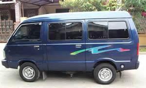Spesifikasi Suzuki Carry Harga Mobil Suzuki Carry Terbaru Dan Spesifikasinya