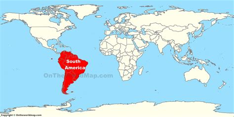 and south america map world map south america grahamdennis me