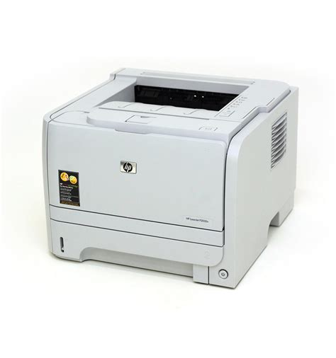 a4 b w mono laser printer hp 2035 event equipment