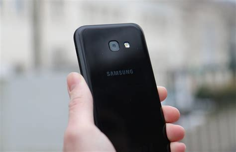 Samsung A5 Review samsung galaxy a5 2017 review voordeliger vlaggenschip