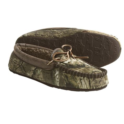 boys camo moccasin slippers boys camo moccasin slippers 28 images pipeline