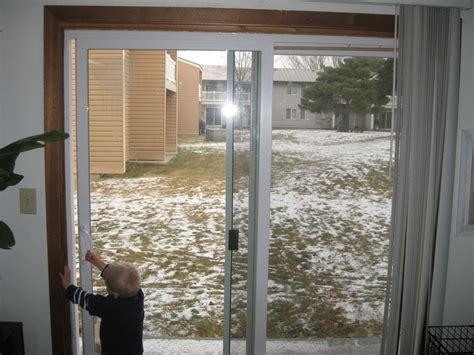 Patio Door Child Lock Child Lock For Sliding Screen Door Sliding Doors