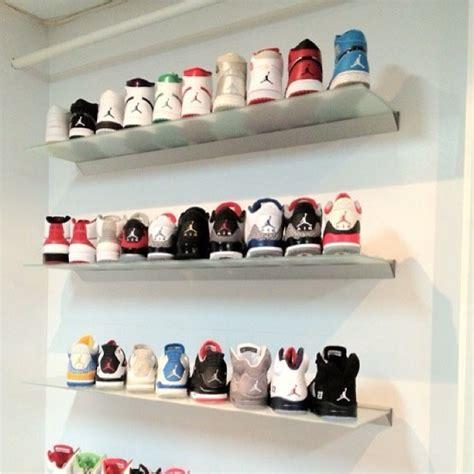 Nike Shoe Rack by Shoe Rack Jays