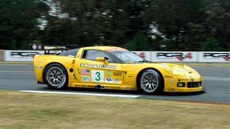 racing corvette for sale corvette racing s c6 r chassis no 005 for sale corvette