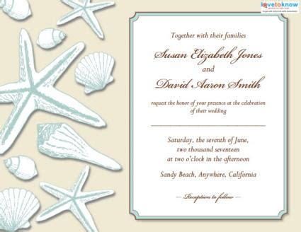 Cake Decorating Ideas At Home by Beach Wedding Invitations Lovetoknow
