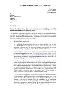 best photos of employee complaint letter to employer