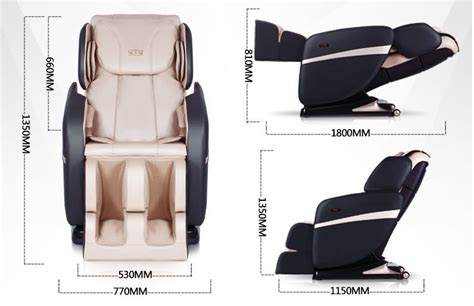 Elite Robo Pad Chair Review by Chair Couture Elite Robo Pad Chair Elite