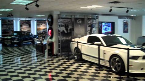 Cobra Auto Las Vegas by Tour Shelby Cobra Museum And Factory Las Vegas Mustang Car