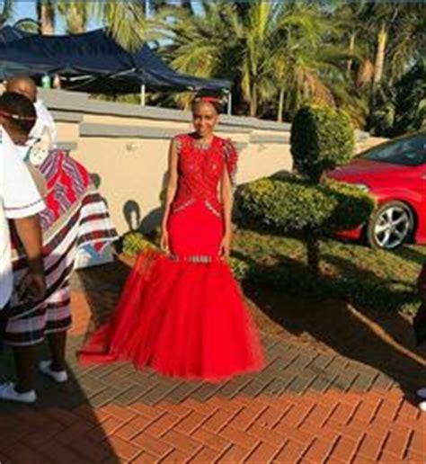 modern venda traditional wedding dress sunikacoza sepedi makoti mybigday pinterest africans