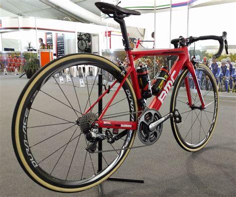 richie porte bike tdu 2017 tech richie porte s bmc team machine slr01