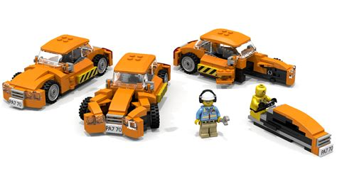 z crash lego ideas crash test