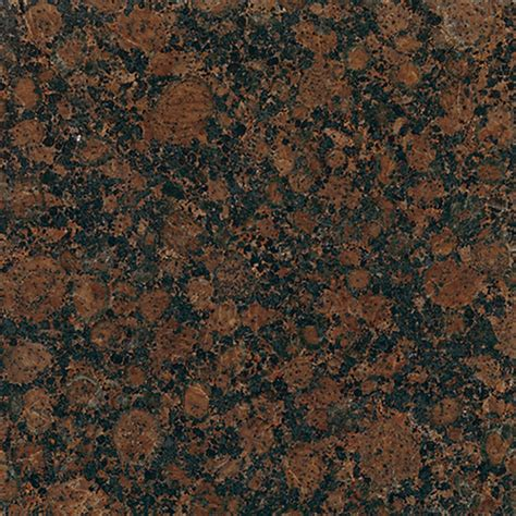 daltile granite baltic brown polished 12 quot x 12 quot natural stone tile g70412121l