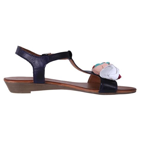 sandals european european made zensu leather comfort fashion sandal shoes