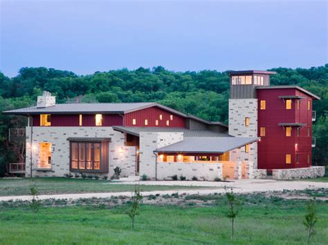 Texas hill country house plans home design ideas pictures