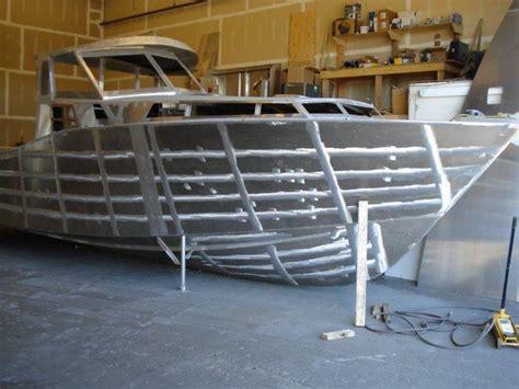 alu boats plans duck boat plans plandlbuild