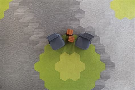Hexagon, Shaw Contract Group   Architect Magazine