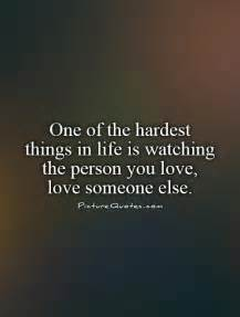 Love Quotes For The One You Love by Gallery For Gt I Love You But You Love Someone Else Quotes