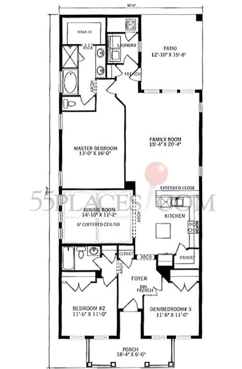 waterford residence floor plan waterford floorplan 1800 sq ft mirabay 55places com