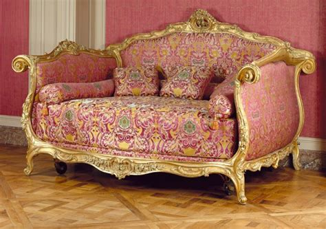 ottomane louis xv 21 best style louis xv rococo images on