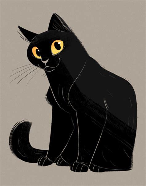Sg Meow Black Fashion Wanita Murah 1 selina black cat by zindy how to draw a black cat easy black cat drawing