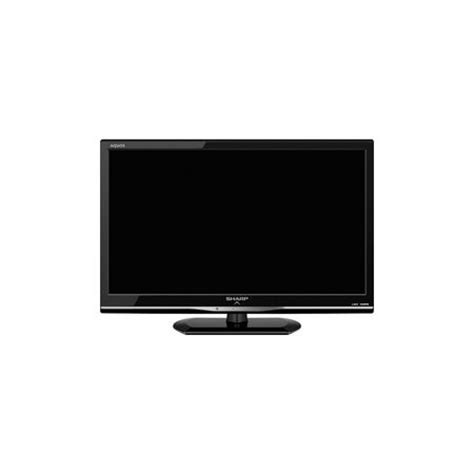 Sharp Led Tv 24 Inch Lc24sa4000i sharp 24 inches led tv lc 24le155m price specification