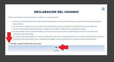 www contraloria gob servicio en linea declaracin juramentada como hacer la declaracion patrimonial juramentada 2017