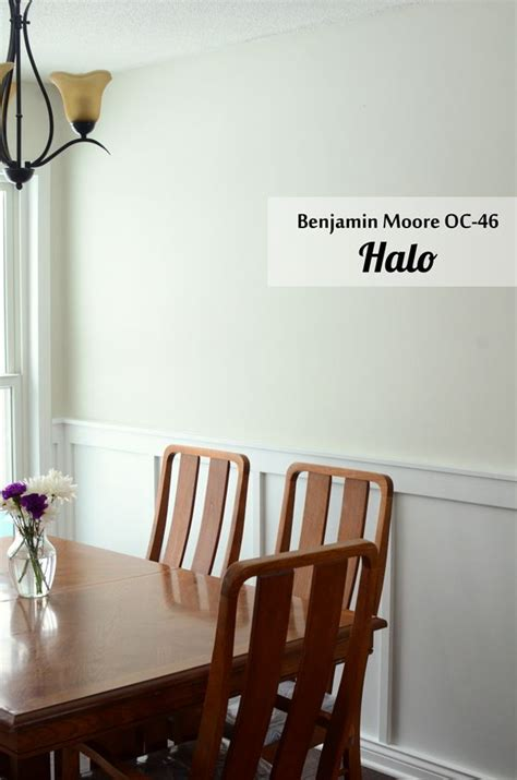 Paint Color Ideas For Dining Room 17 best images about bm halo on pinterest halo color