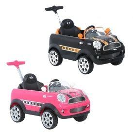 avigo mini cooper push car avigo mini cooper push buggy 163 63 99 toys r us expired