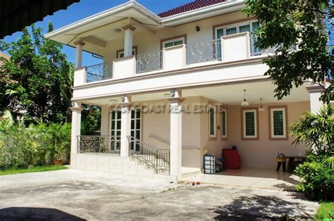house in east pattaya house for rent pattaya