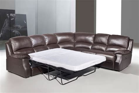 2018 Corner Leather Sofas A Magnificent Addition To Leather Corner Recliner Sofas