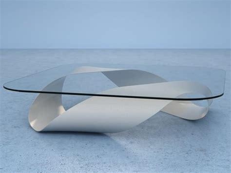Mobius Coffee Table Mobius 3d Model Kristalia