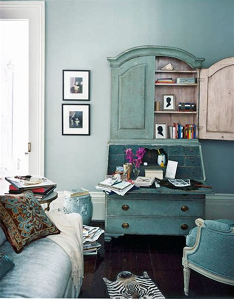 Blue Room Decor Vintage 60 S Living Rooms Furniture Home Design Ideas