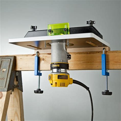 Rockler Trim Router Table by Rockler Trim Router Table Router Tables Carbatec
