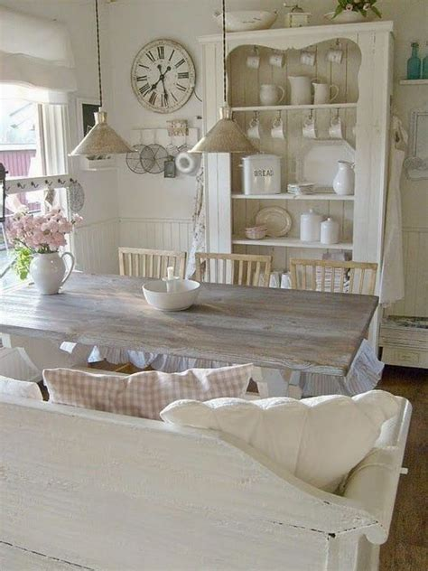 waschbecken shabby chic shabby chic kitchen design with farmhouse style table and