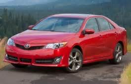 2011 Toyota Camry Tire Size Toyota Camry 2011 Wheel Tire Sizes Pcd Offset And