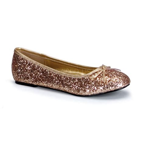 flat sparkly shoes costume glitter flat shoes thevikingstore co uk