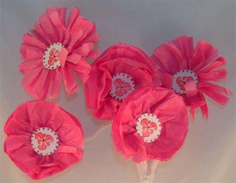 fiore con la s fiori di carta fai da te foto pourfemme