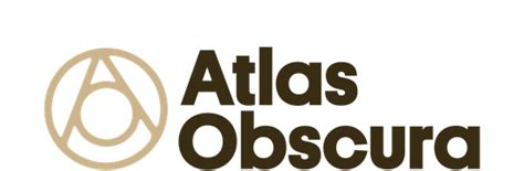 atlas obscura wikipedia