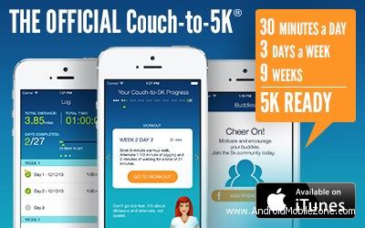 couch to 5k android couch to 5k 174 apk v3 6 4 10 patched android application
