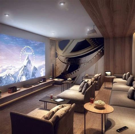 images  theatres  pinterest theater rooms
