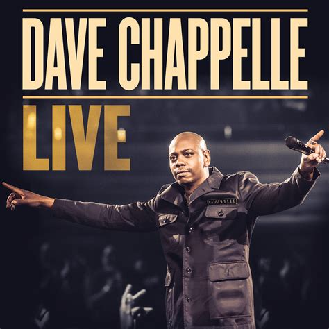Dave Chappelle Your by Rocks Entertainment Concerts Concerts Events